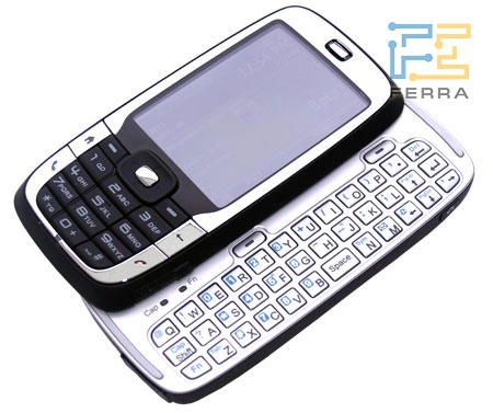 Nokia E61i, Sony Ericsson P1i, HTC S710, ASUS M530W: тест клавиатурных смартфонов