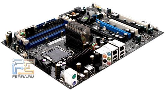 XFX MB-N680-ISH9