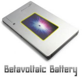Betavoltaic