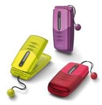 Alcatel - Mandarina Duck Phones