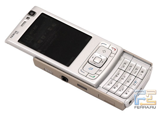 Nokia N95 1