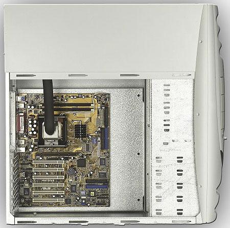 Для экстремального разгона применяют системы охлаждения на основе фреона 2