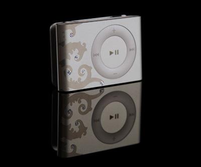 Diamond iPod