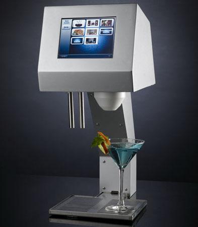 Digital Bartender