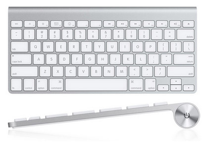Apple Bluetooth Wireless Keyboard