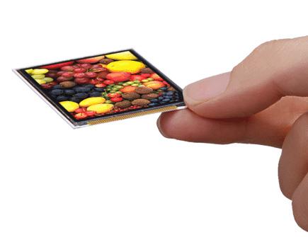Sharp-ultrathin-LCD