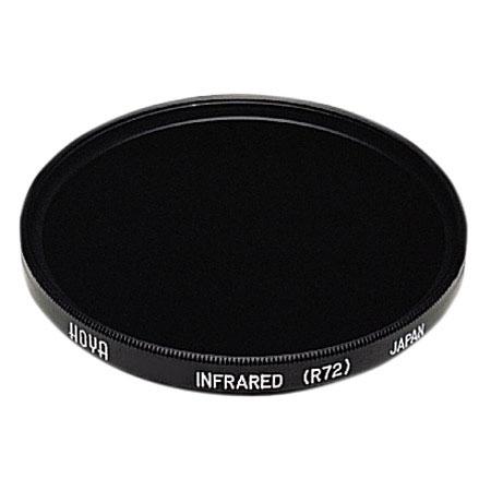 ИК-фильтр Hoya R72