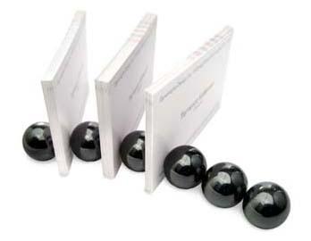 Magnetic Desk Dots
