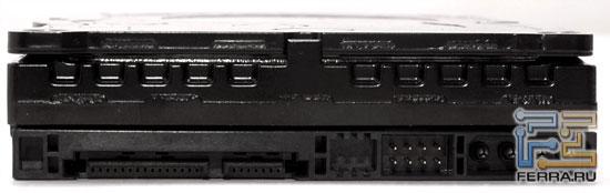 Serial ATA - интерфейс