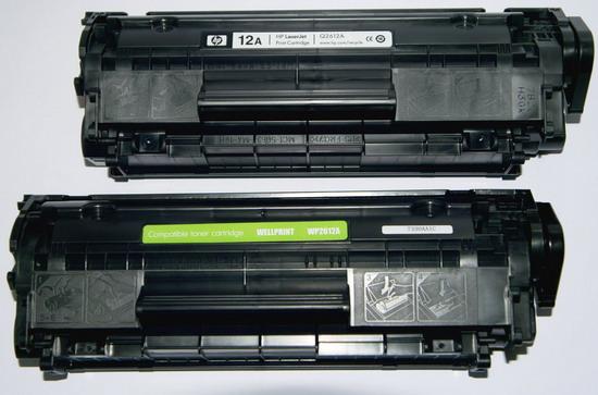Картридж для HP1020, HP1022 2