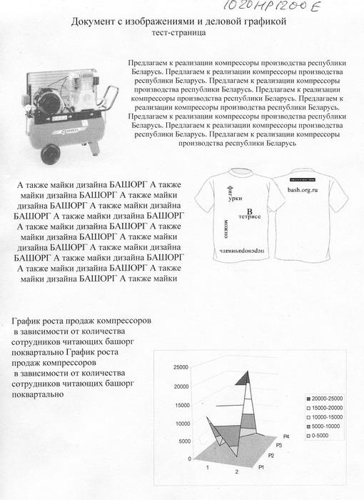 Отпечаток НР 4