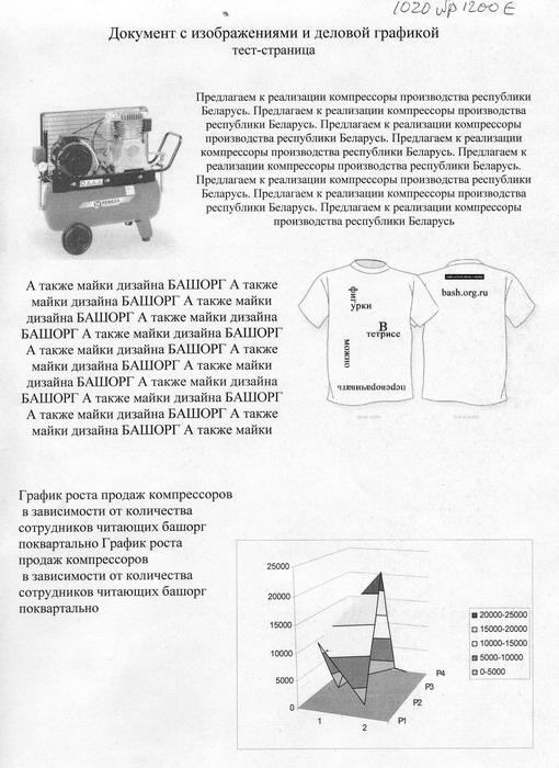 Отпечаток Wellprint 4