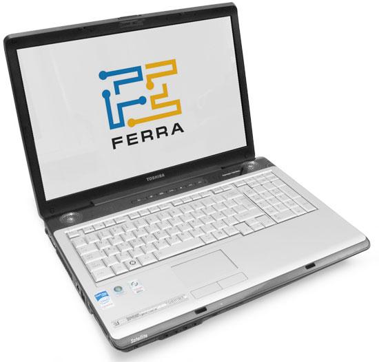 Toshiba P200: ������� ��� � �������� ���������