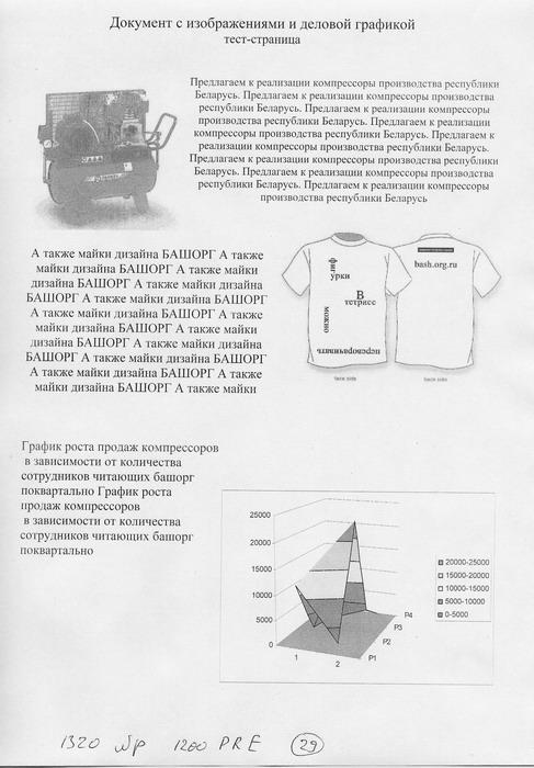 Отпечаток Wellprint 5