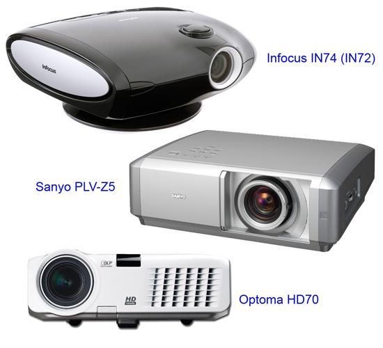 Среди недорогих видеопроекторов есть такие, которые демонстрируют весьма убедительное качество изображения