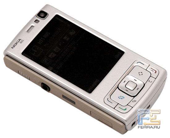 Продукт года - Nokia N95 1