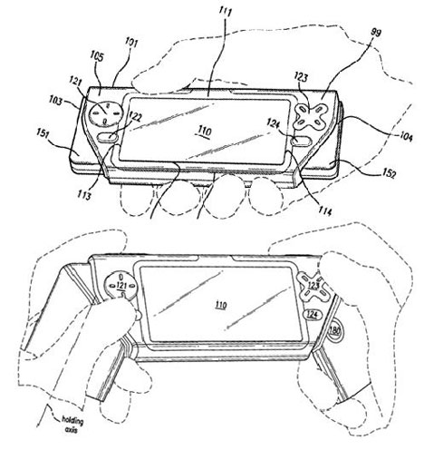 nokia-gaming-device