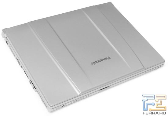 Panasonic CF-Y5: ������� ��� � �������� ���������