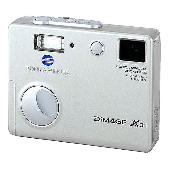 Konica-Minolta X31