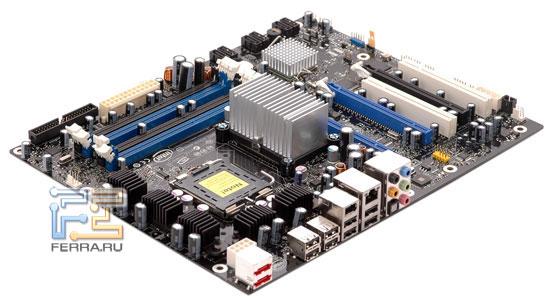 Intel DX38BT