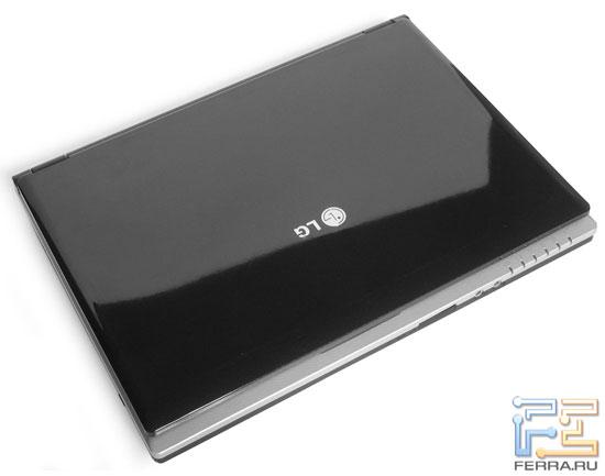 LG E200: внешний вид в закрытом состоянии