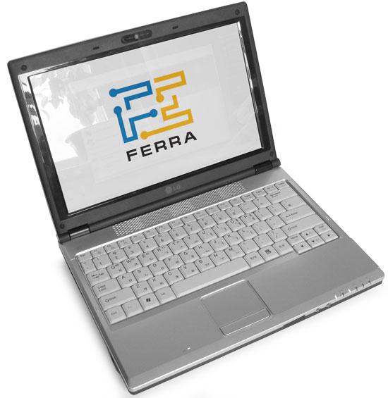 LG E200: внешний вид в открытом состоянии