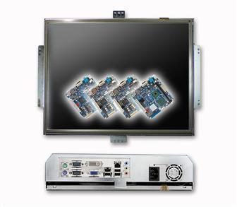 Advansus FPM610 mini-ITX