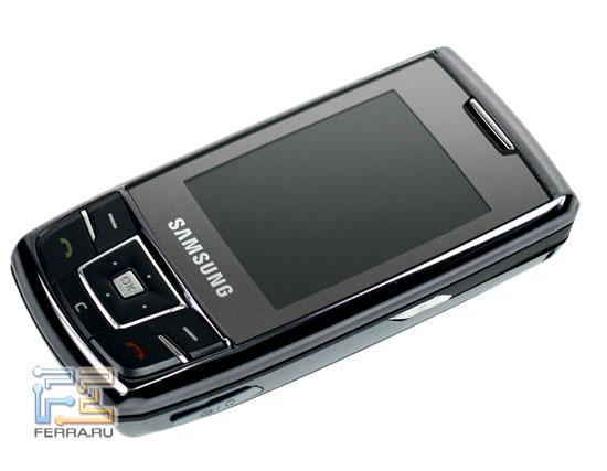 Samsung DuoS D880 1