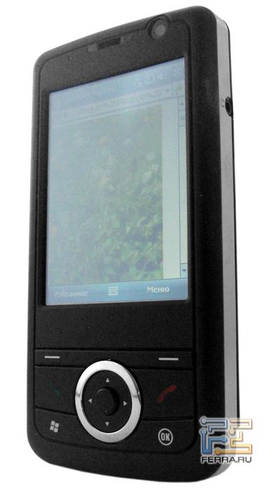 Gigabyte GSmart MW700: внешний вид