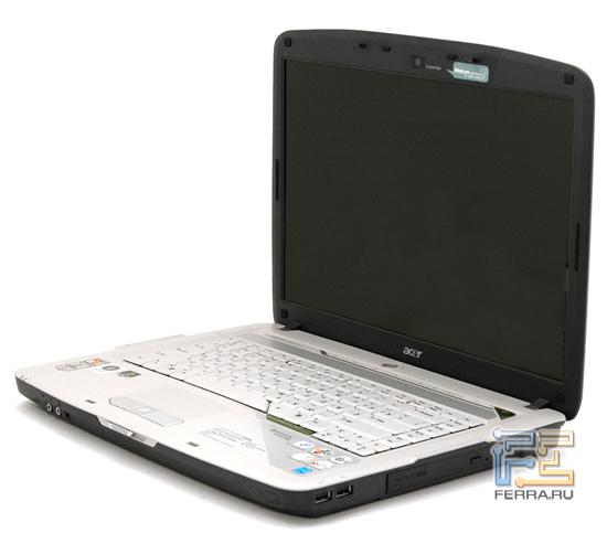 Acer Aspire 5520G: ������� ��� � �������� ��������� 1