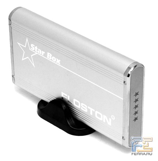FLOSTON Star Box Lan Disc 1