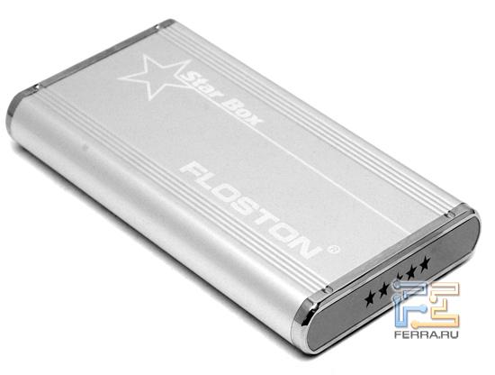 FLOSTON Star Box Lan Disc 2