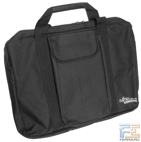 FSC AMILO Xi2550: сумка для транспортировки