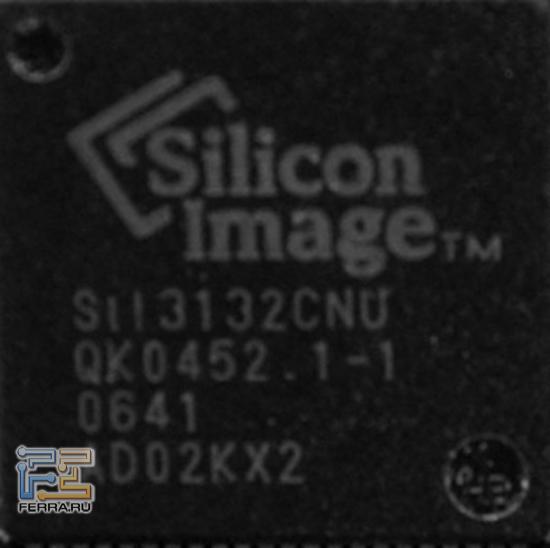 Silicon Image Sil3132CNU