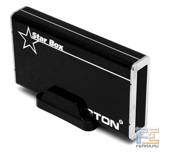 Floston Star Box SB-32AES 1