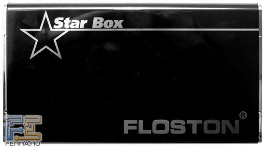 Floston Star Box SB-32AES 3