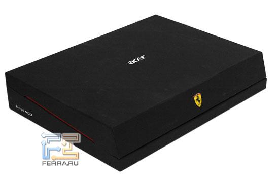 Acer Ferrari 1100: �������