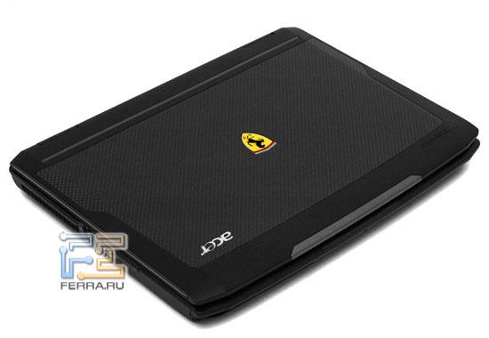 Acer Ferrari 1100: ������� ��� � �������� ���������