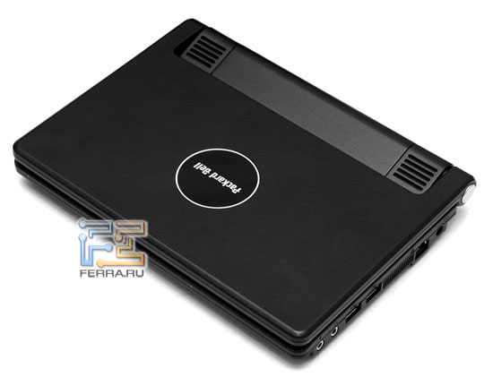 Packard Bell EasyNote XS: ������� ��� � �������� ���������