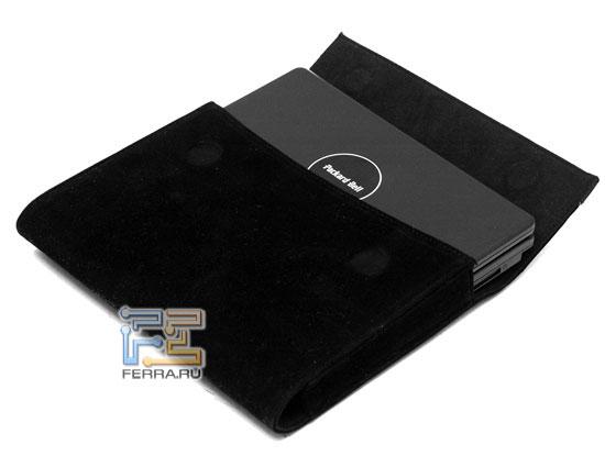 Packard Bell EasyNote XS: �����