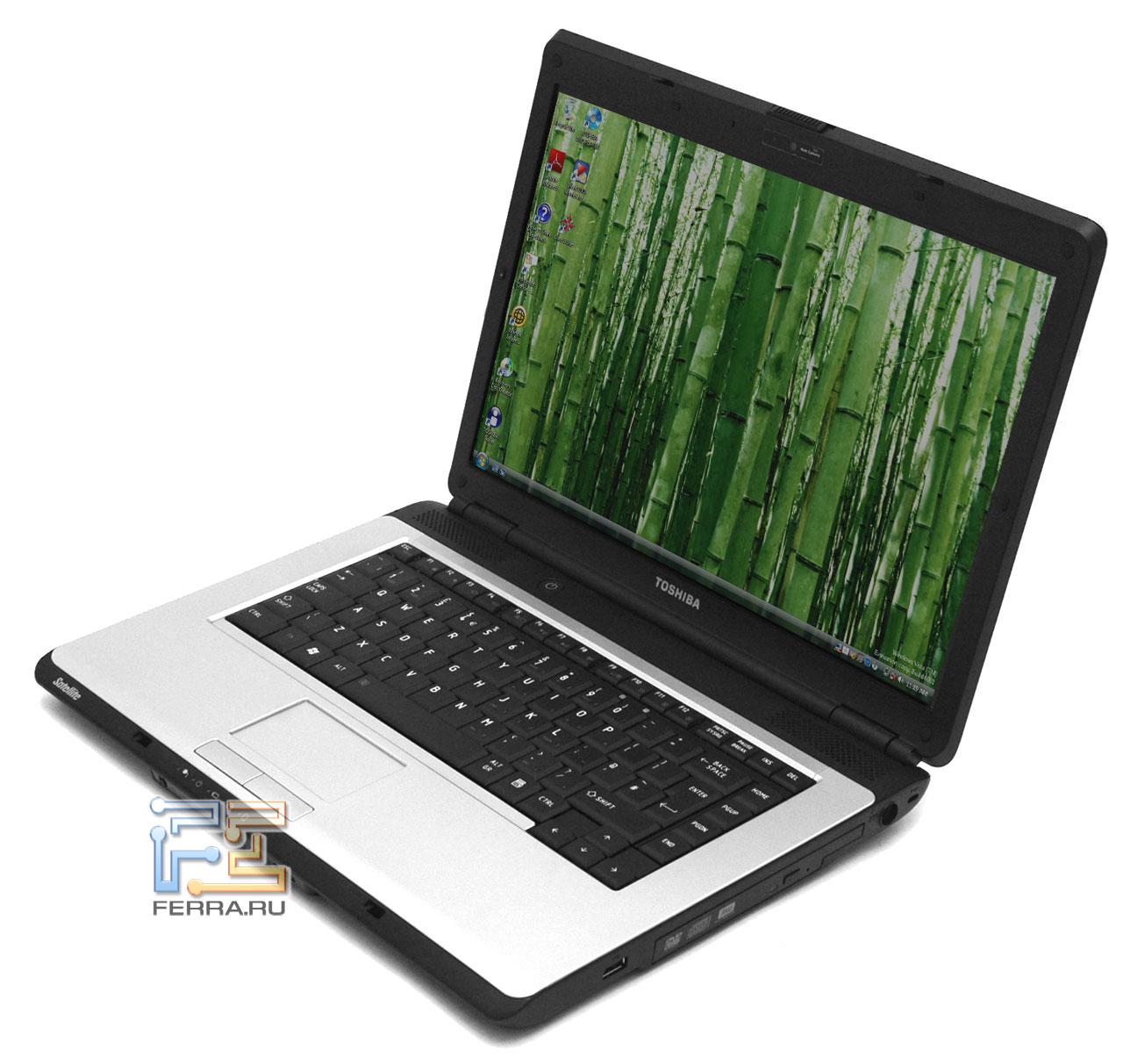 схема ноутбук toshiba l300
