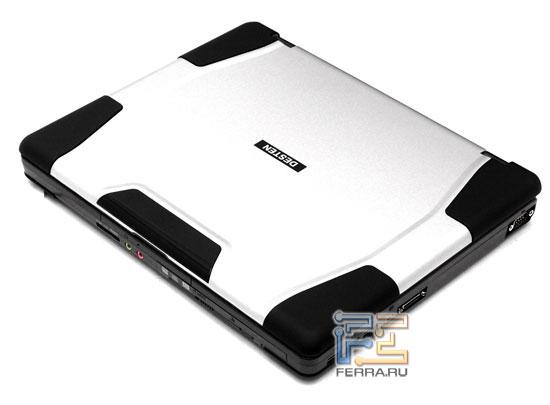 Desten CyberBook S843: ������� ��� � �������� ���������