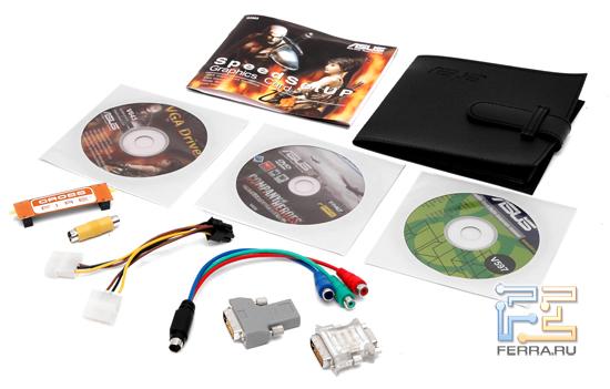 Инструкция Видеокарта Asus 9600Gt