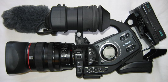 Canon_XLH1_HD_Camera_side_view_s