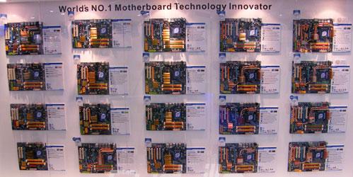 gigabyte_intel_motherboards