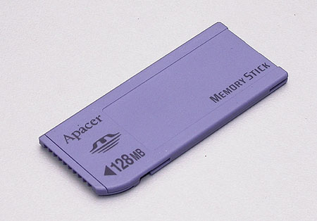 Карта памяти Memory Stick