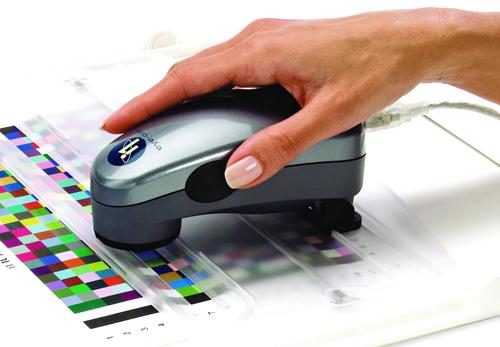 Так строят профиль принтера