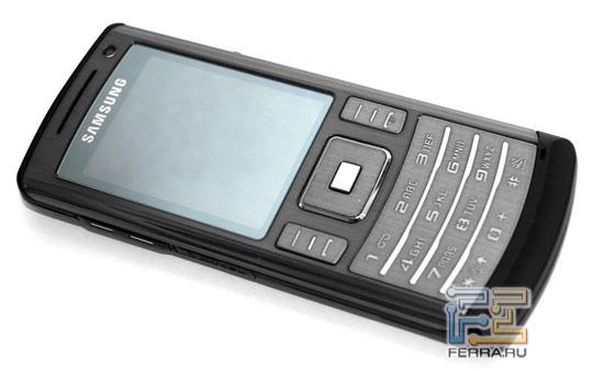 Дуэль имиджевых моноблоков среднего класса: Samsung U800 Soul 1