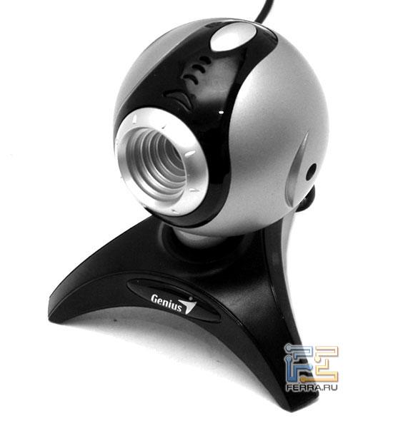 Драйвера для веб камеры genius videocam.