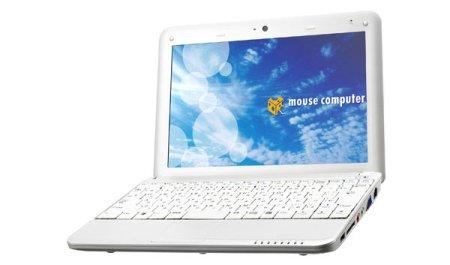 MSI Wind PC U100